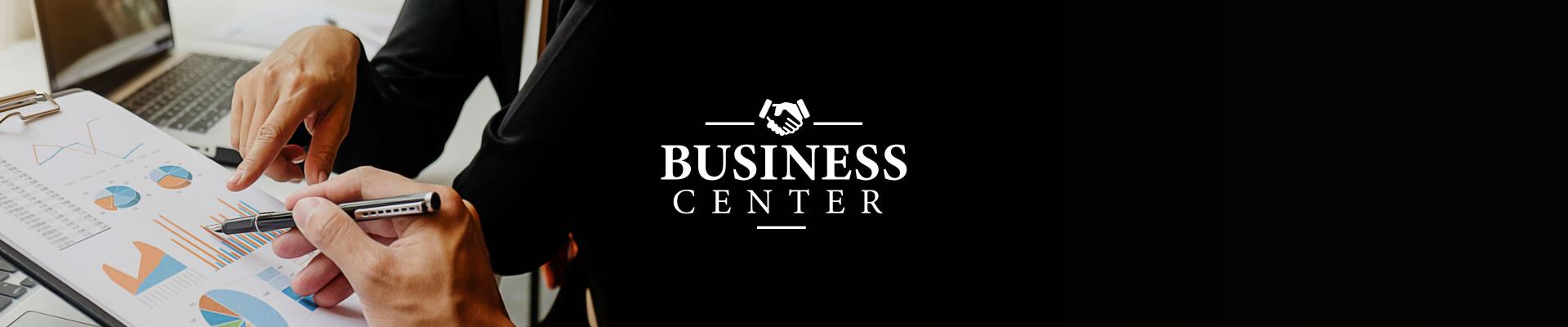 Bussines Center