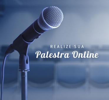Realize seu treinamento ou Palestra Online aqui no Hotel Aliança Express!